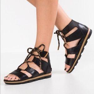 Sorel Torpeda sandal